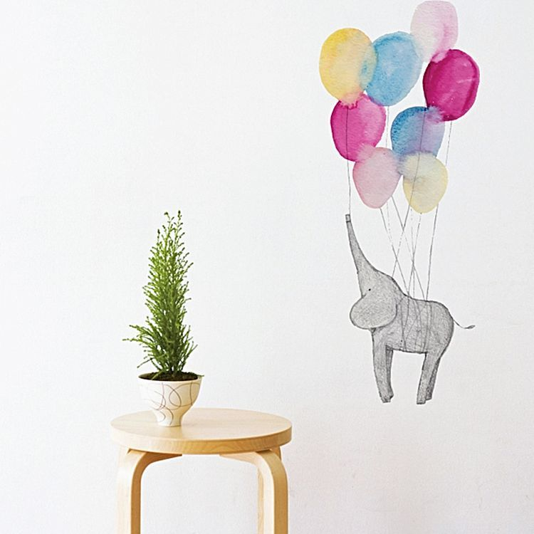 Inspire Their Imaginations With The Colourful Illustration Of The