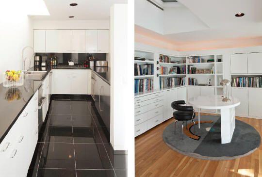 Meier - Triangle Modernist Houses - America's Largest Archive of Residential Modernist Design