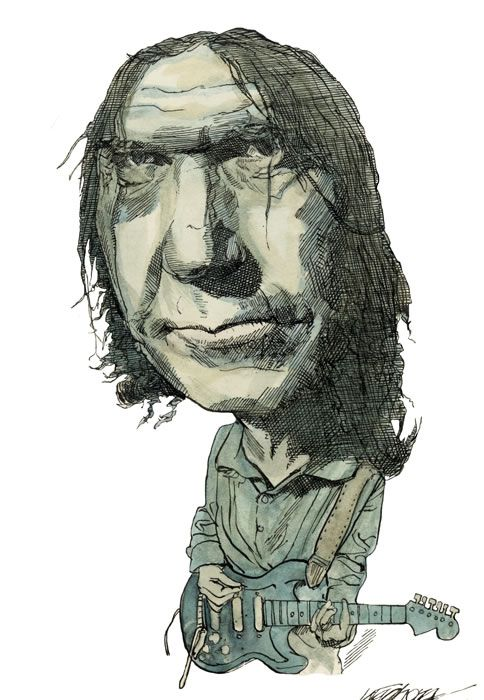 Neil Young - Buy This Image