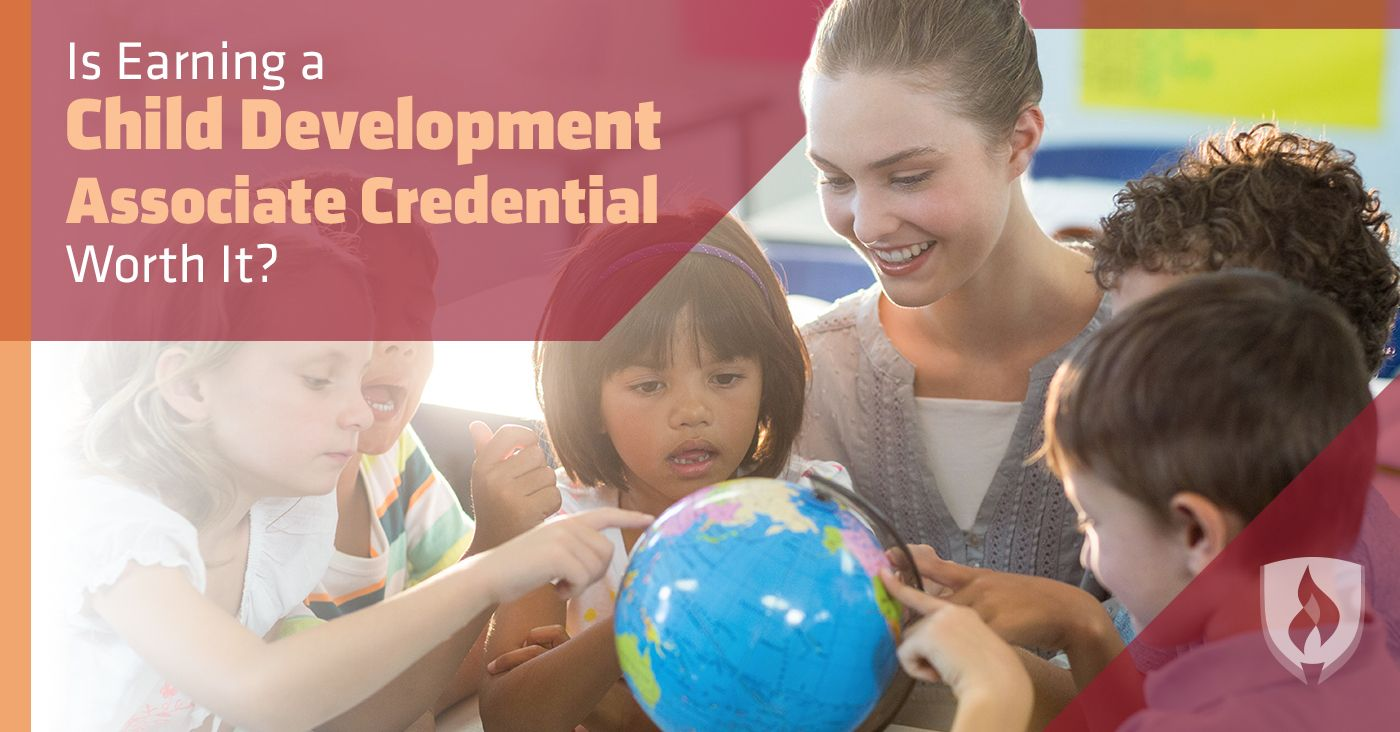 Does A Career In Early Childhood Education Interest You Learn How