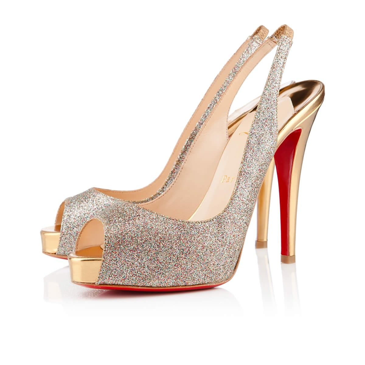 christian louboutin wedding shoes online
