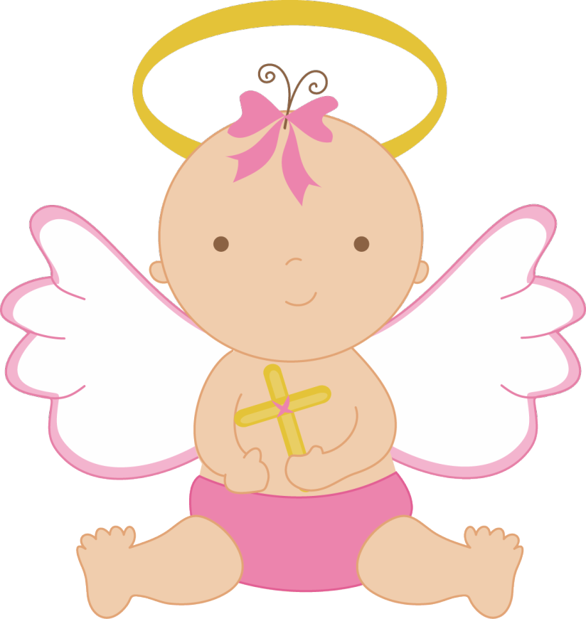 angel clipart free - 824×870