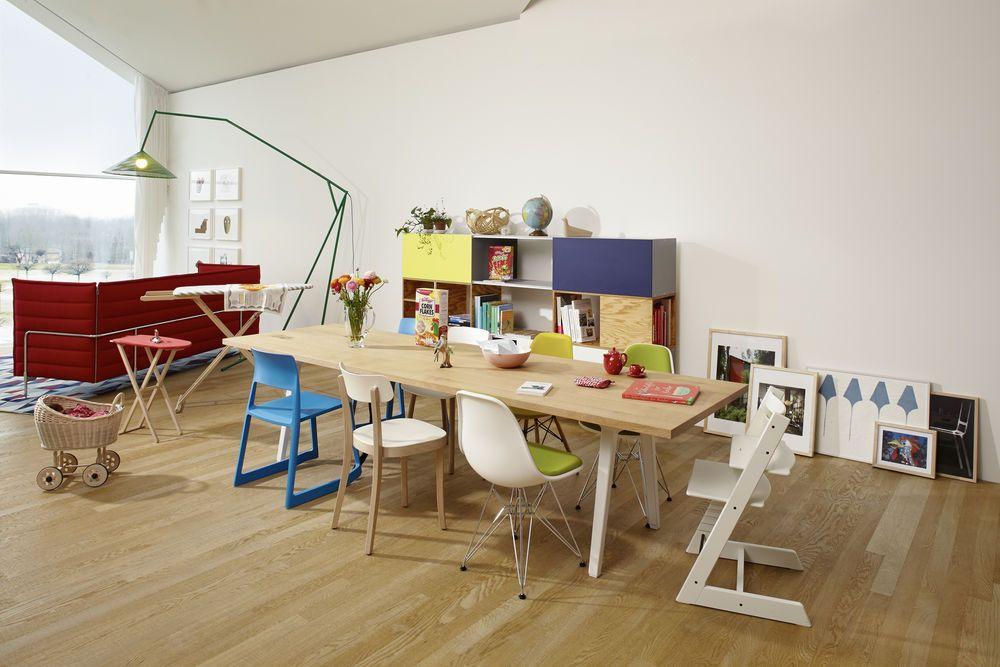Vitra | @vitra #Eames #shellspotting · WohnraumUnternehmen IdeenModerne  StühleDesign ...