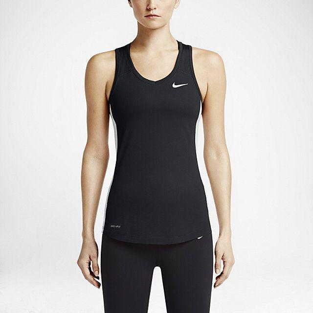 Nike Miler II Women's Running Singlet. | Running