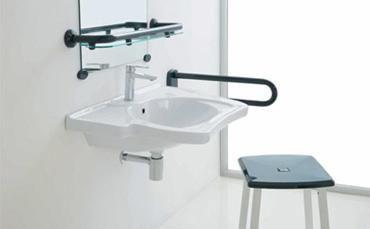 Maniglioni bagno disabili accessori e ausili per anziani wall