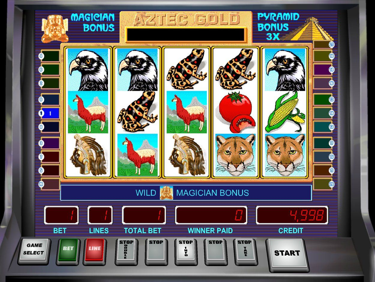 Kostenlos Casino Slot