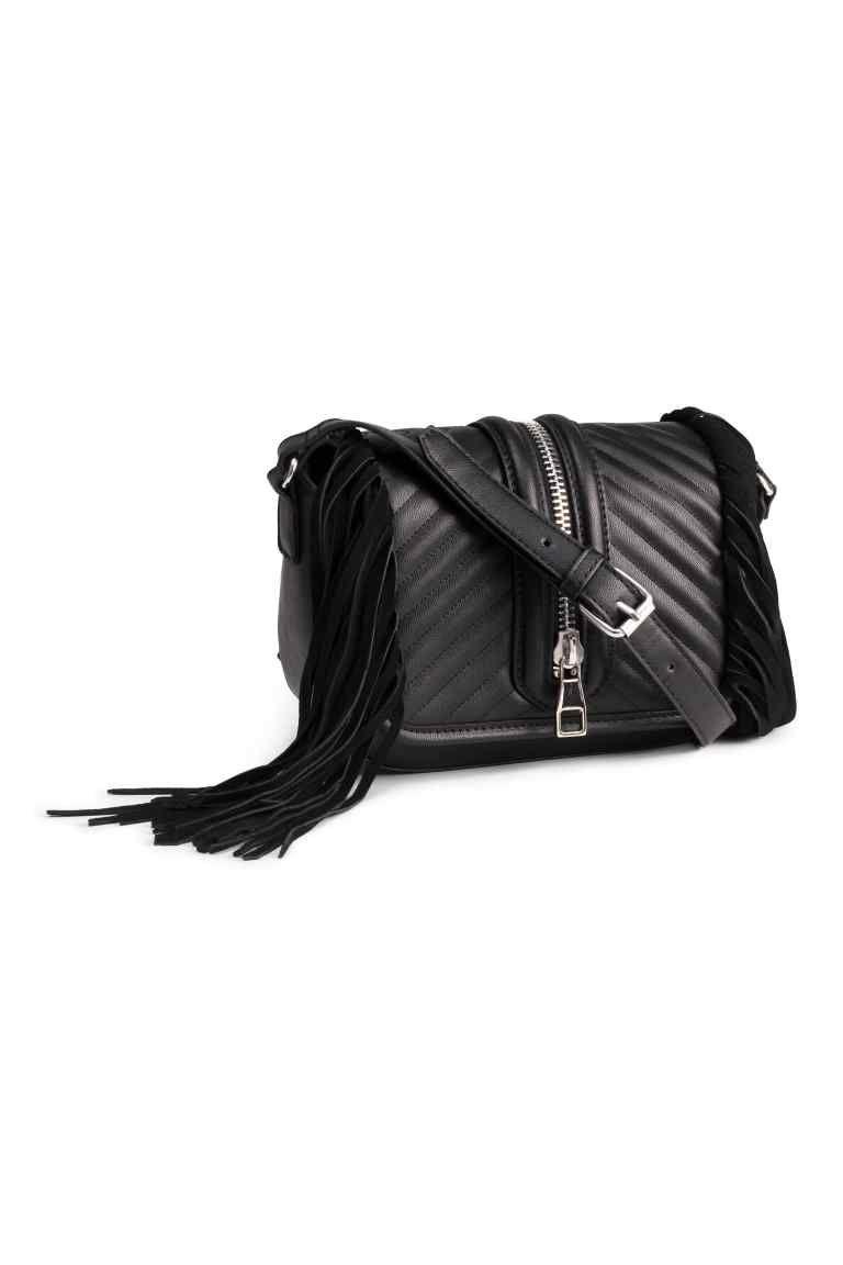 ante flecos bolsos con Bandolera de complementos y Calzado SUvfSqHOw