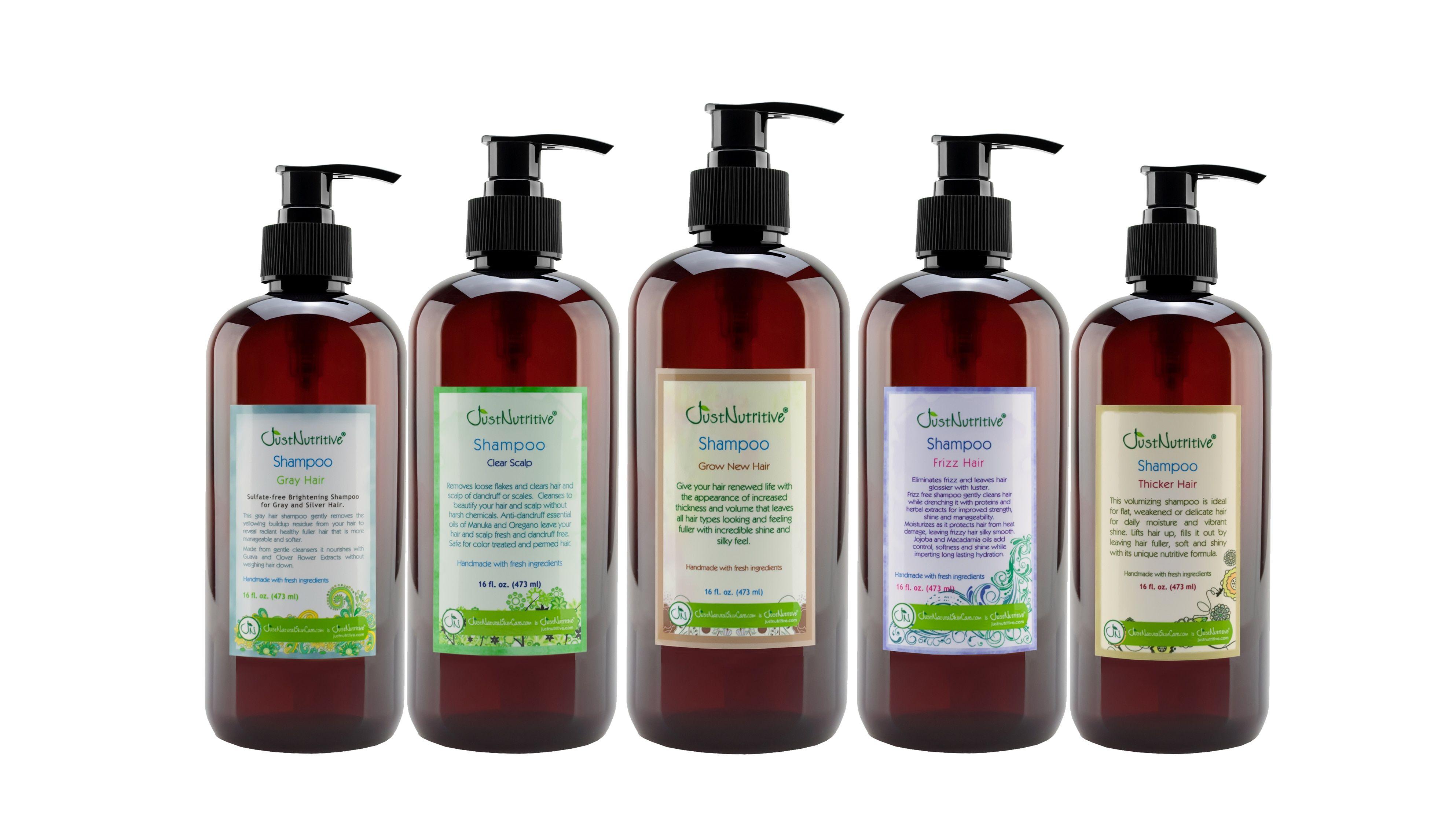 Hair Products All Effective botanical Nutritive Hair