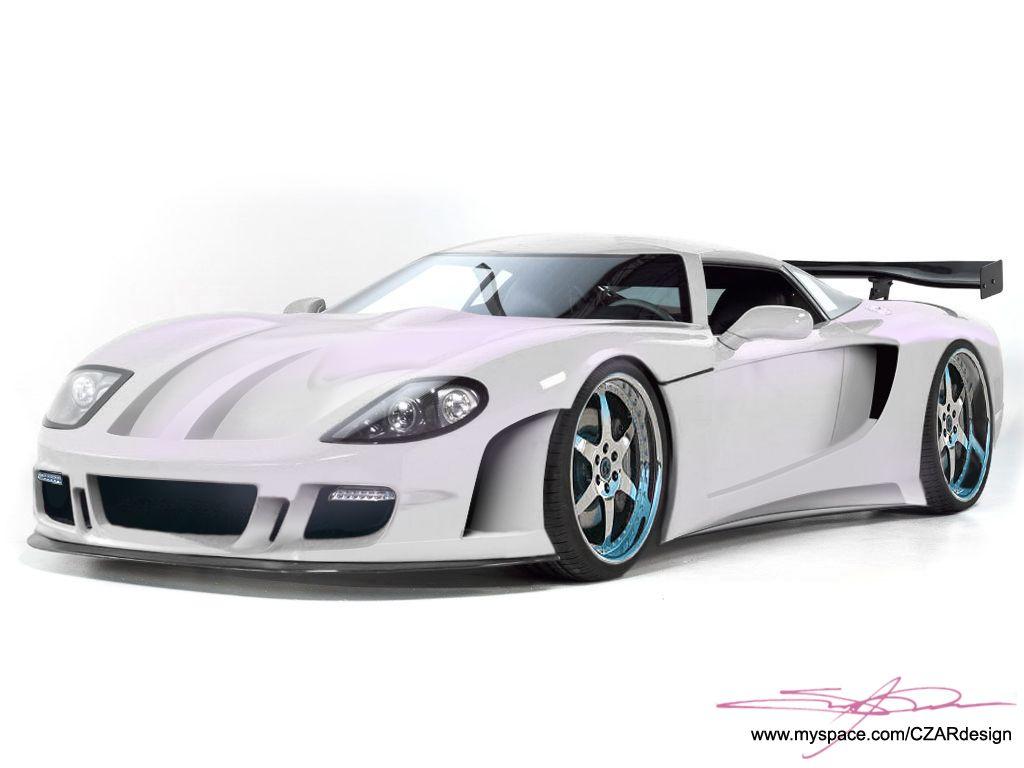 My Dream Super Car Factory Five Gtm Factory Five Super Cars Kit Cars