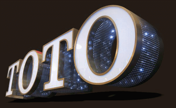 led acrylic channel letters pierced stainless steel border we product relatively cheaper led signs with high quality