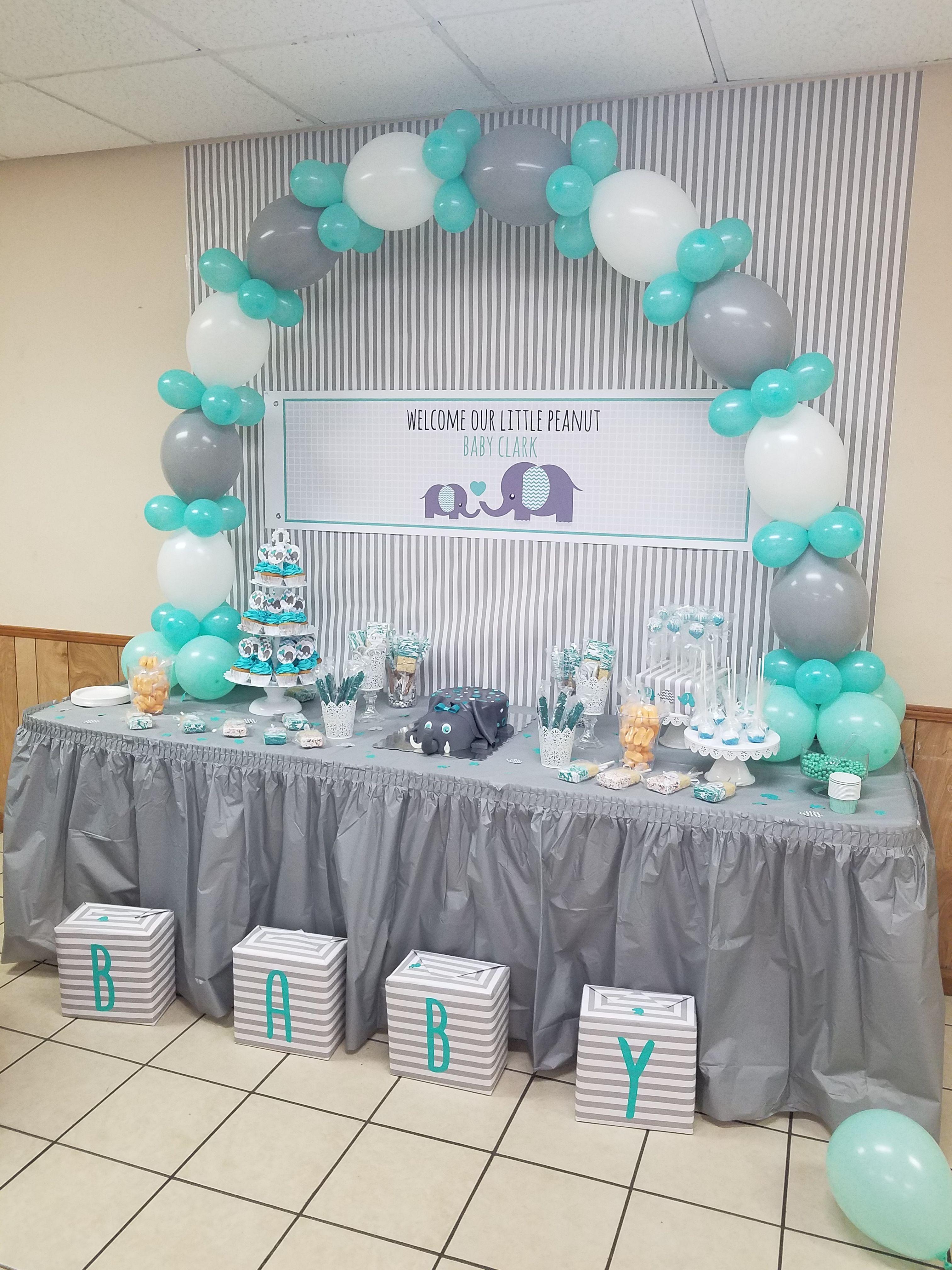 71 ideas de Baby shower niño | decoración de fiesta