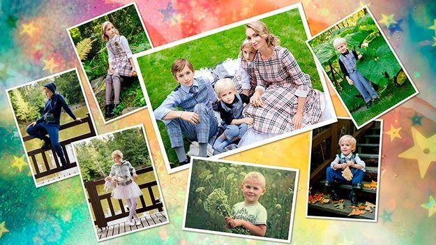 Коллаж из фотографий бесплатно онлайн | Коллаж, Фотографии ...