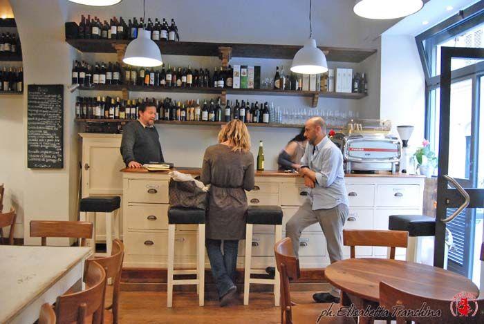 I migliori Wine bar di Roma: top ten di enoteche con ...