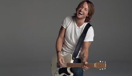 Keith Urban, I will meet you one day. And we can discuss your beautiful home land and our experiences climbing the Sydney Harbour Bridge.