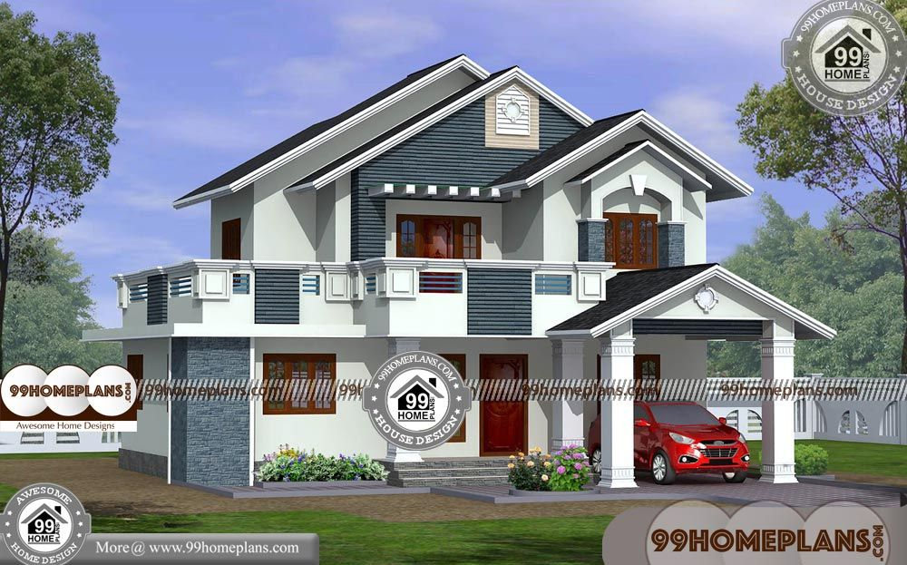 Latest House Designs In Kerala House Arch Design Latest House Designs House Plans With Photos