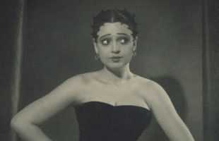 Betty Boop Was Based Off Of Ms Esther Jones Known By Her Stage