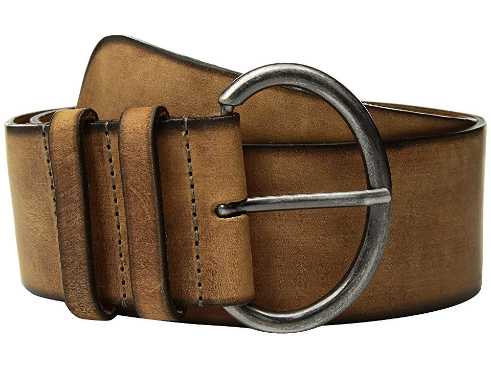 Amsterdam Heritage 60504 Cognac Womens Belts Amsterdam Heritage leather products are carefully handcrafted using traditional tools and timehonored methods of construction...
