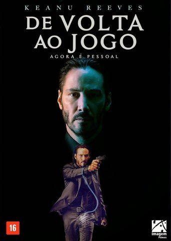 Assistir De Volta ao Jogo online Dublado e Legendado no Cine HD
