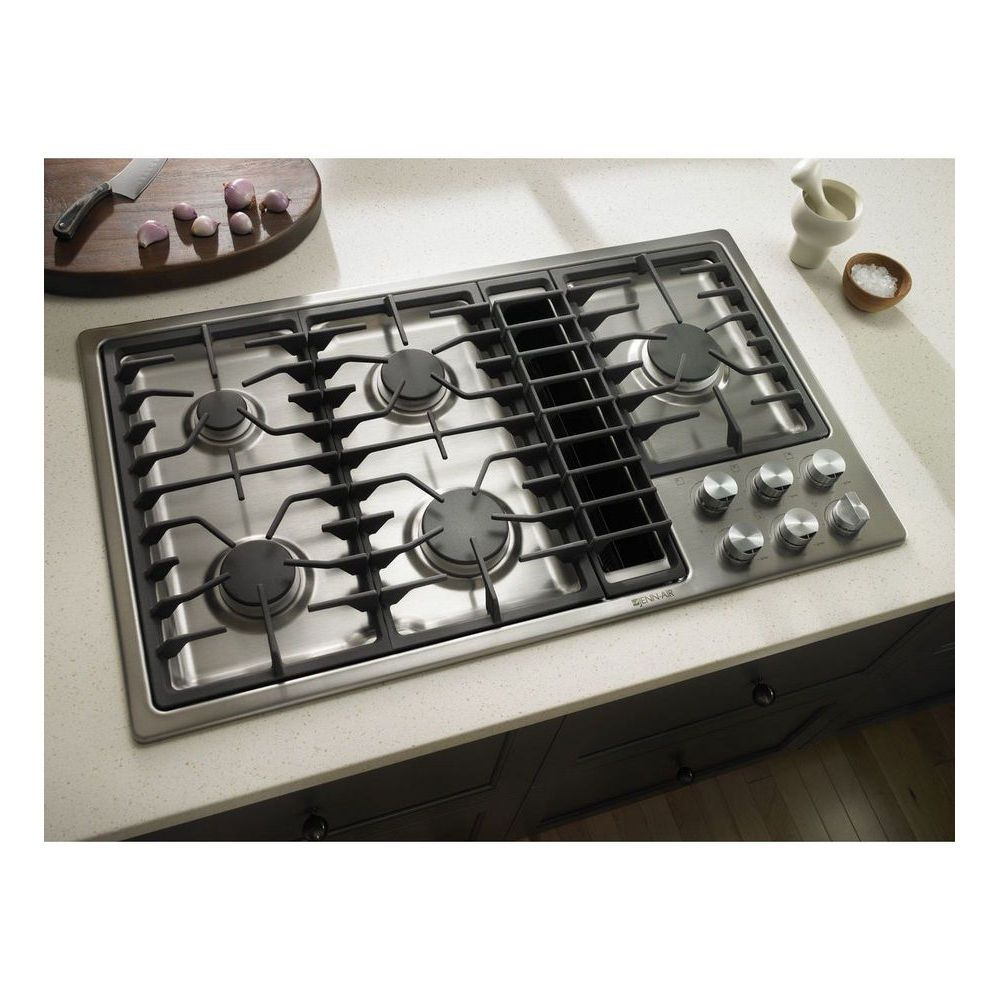 Pin By Den Dunn On For The Home Gas Cooktop Downdraft Cooktop Cooktop