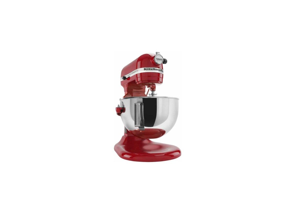 KitchenAid Professional 500 Series Stand Mixer for $199.99 at Best ...