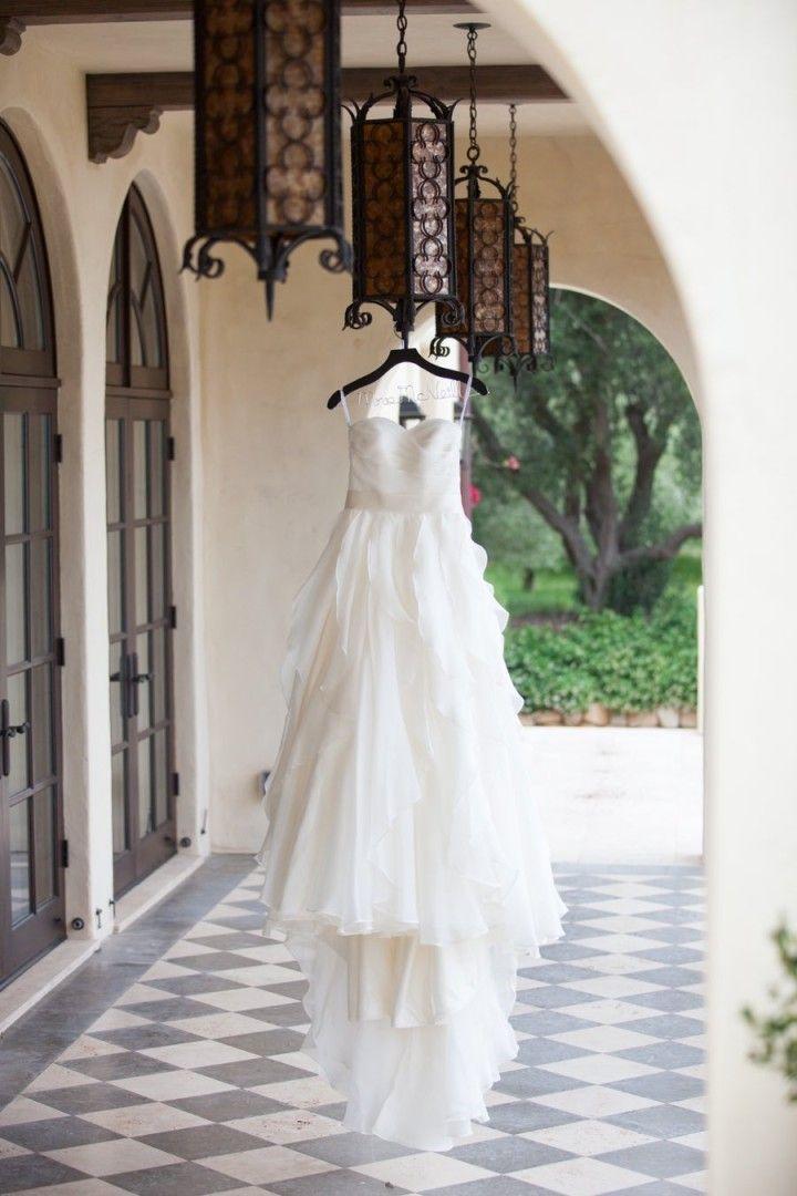 wedding dress; photo: Melissa Musgrove Photography