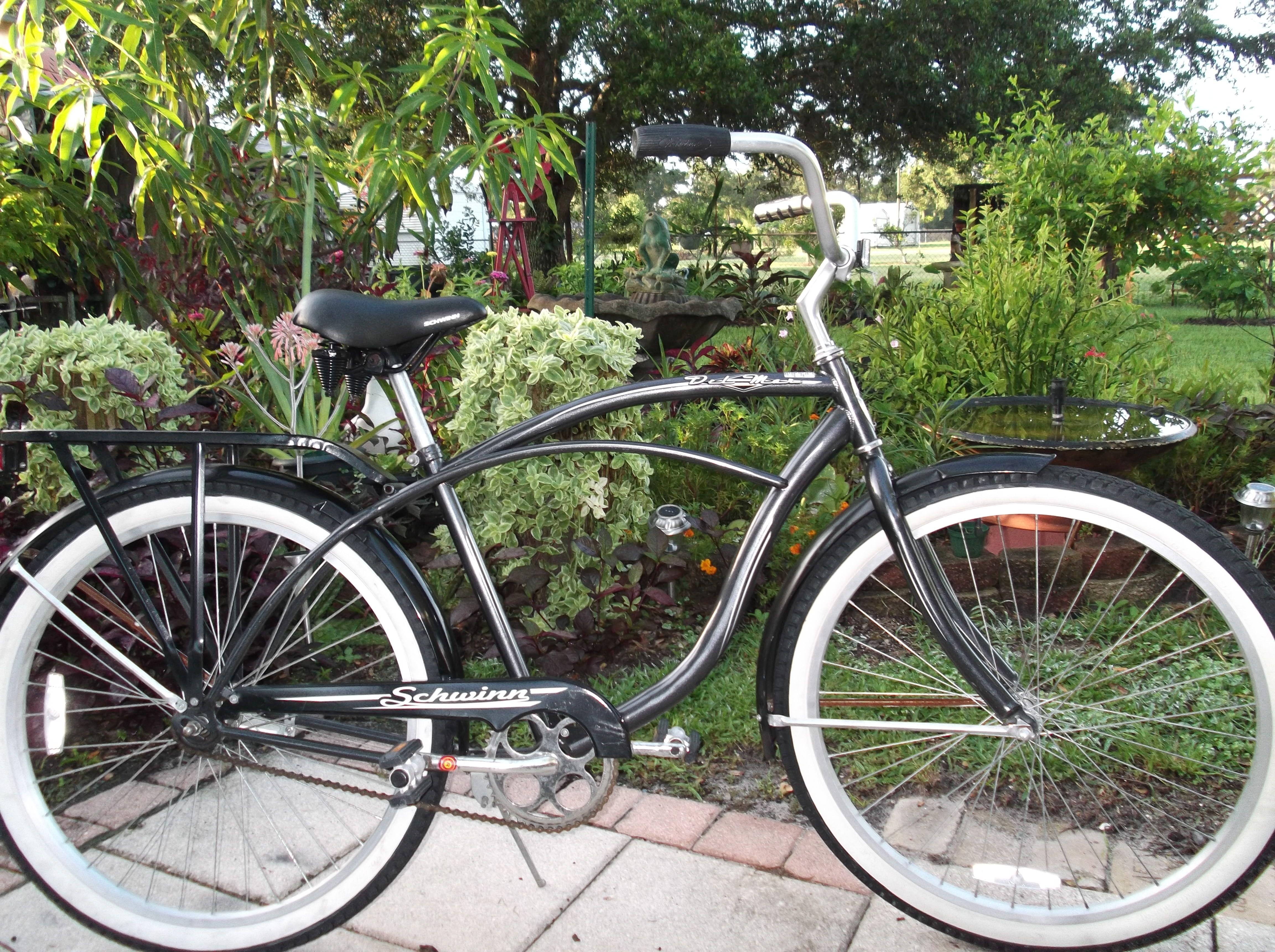Schwinn Delmar Beach Cruiser Beach Cruiser Schwinn Bicycle