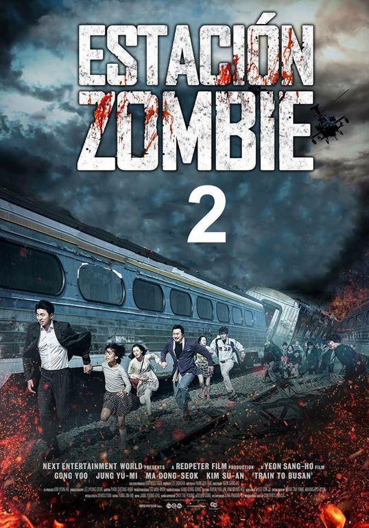 Estacion Zombie 2 Peninsula Pelicula Online Castellano Peliculas Completas Peliculas Completas Hd Peliculas