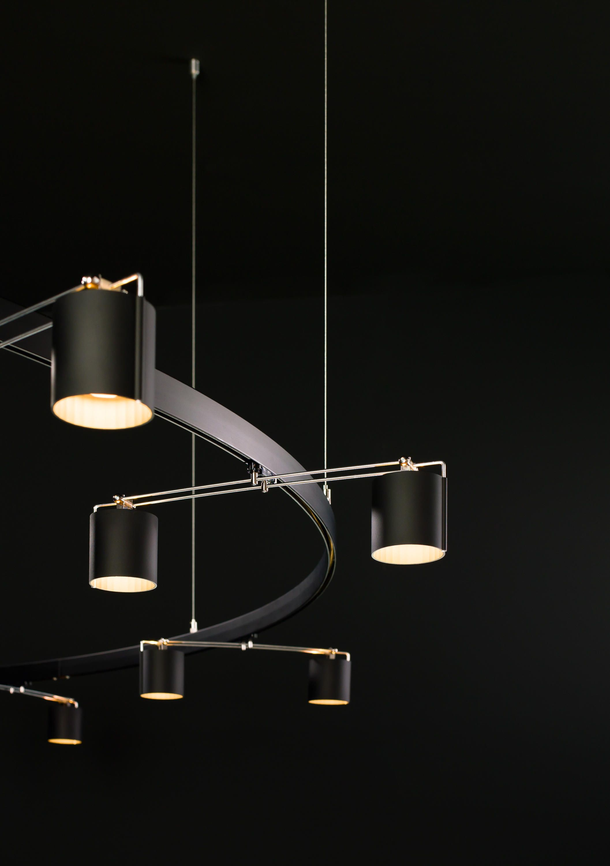 Balance 25 By Buschfeld Design Track Lighting Track Lighting Fixtures Interior Lighting Lighting Inspiration