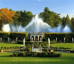 Is Longwood Gardens Open On Easter