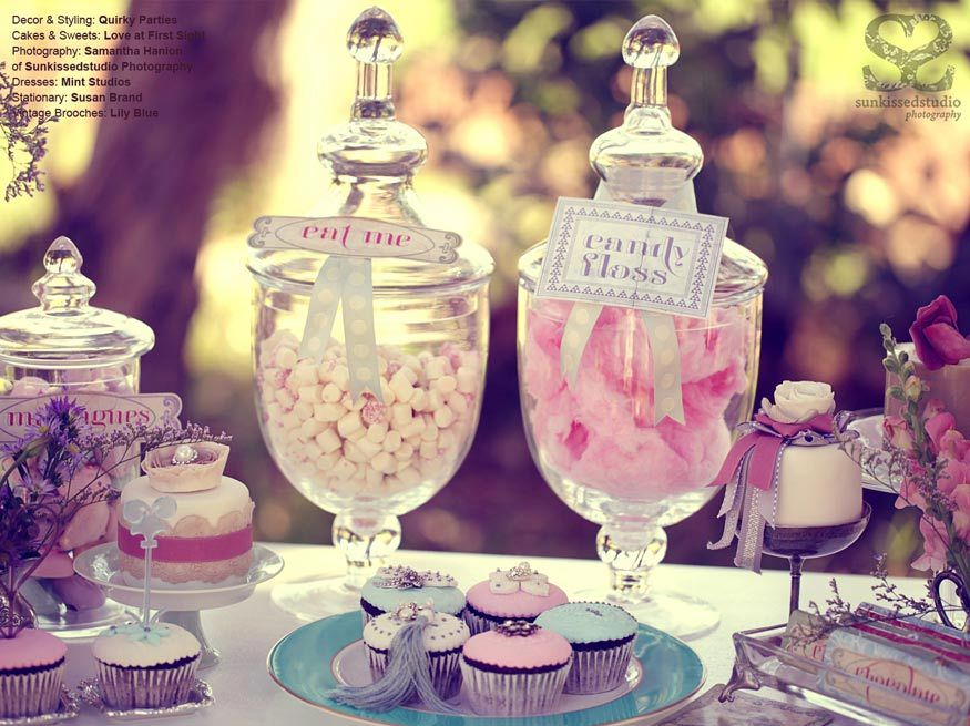 Marvelous More Cute Candy Table Ideas Candy Table Tea Party Download Free Architecture Designs Scobabritishbridgeorg