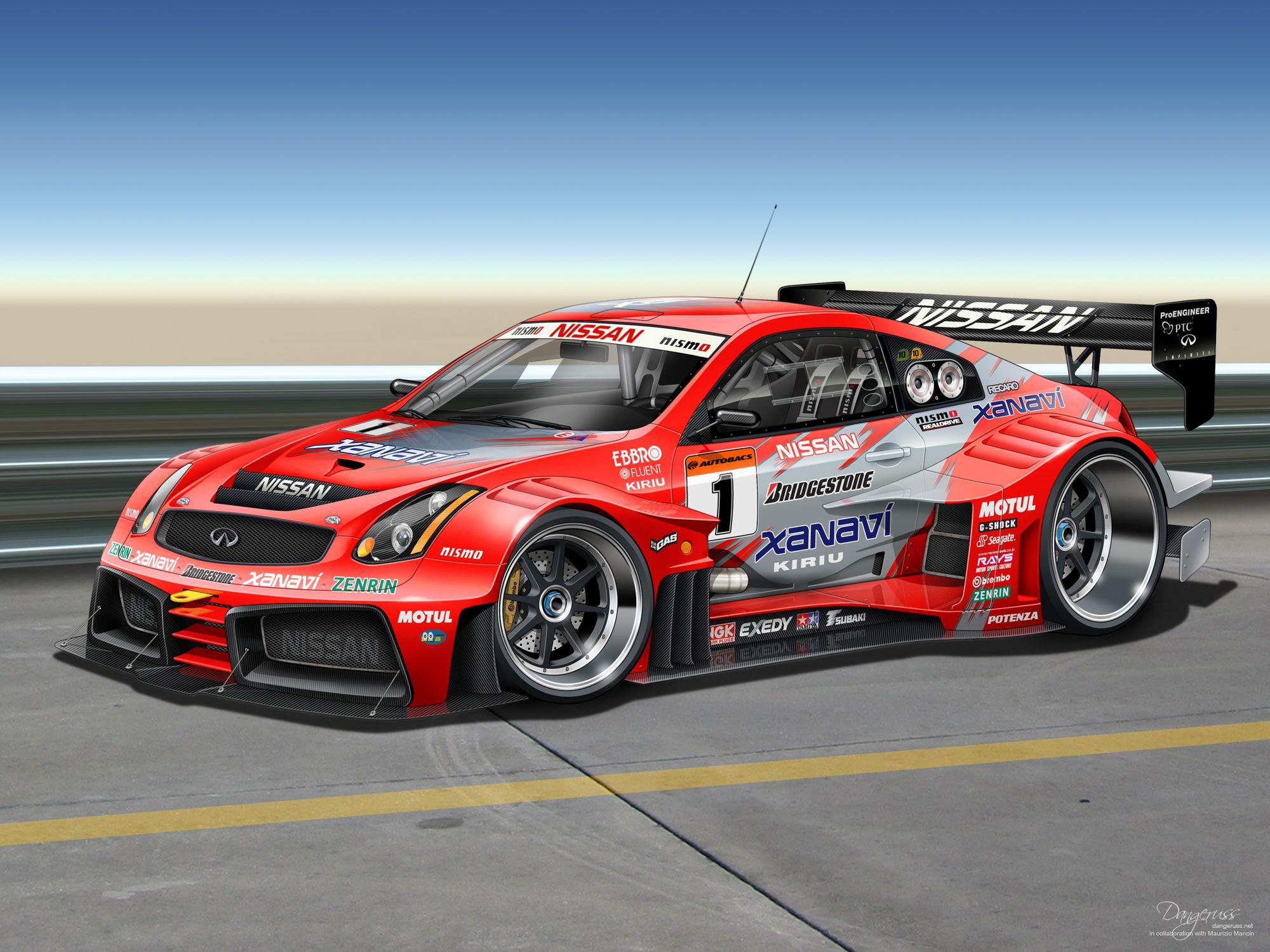Race Car Graphics Designs Coupe Pinterest Coupe Nissan