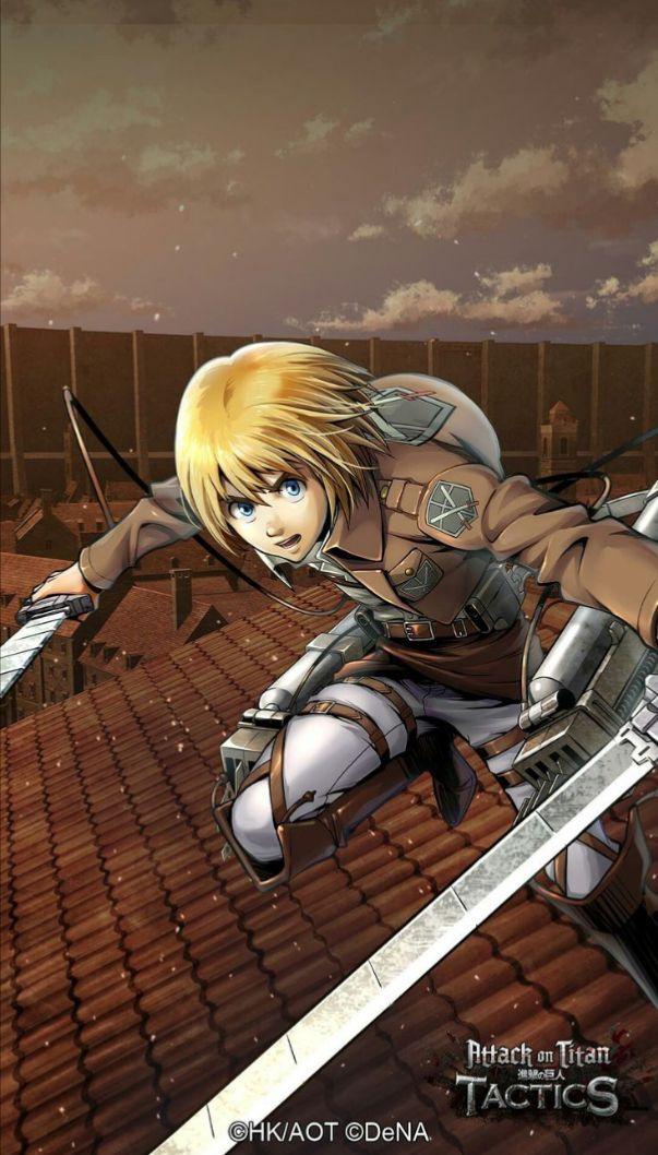 Mi galería de ~Armin~