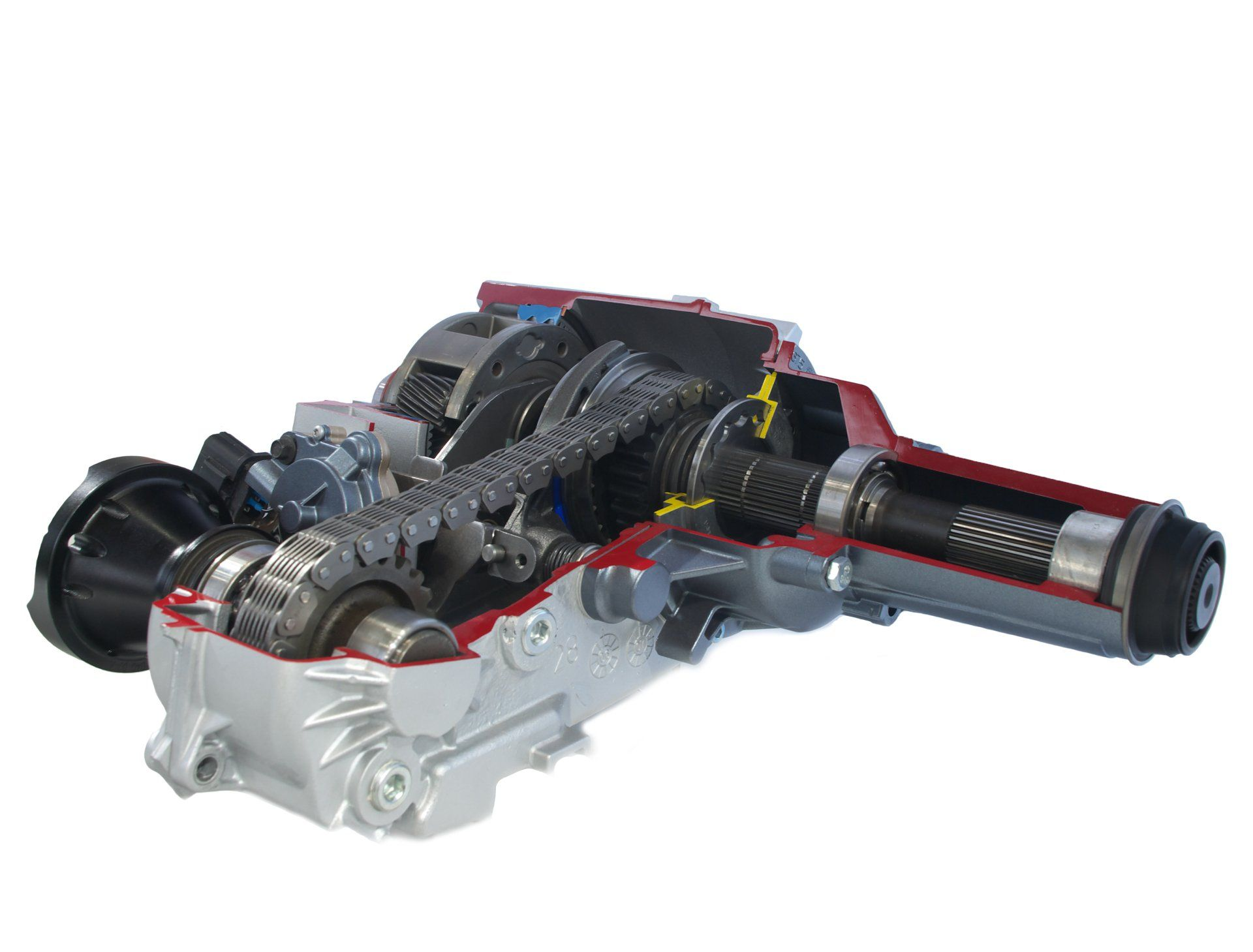 About Eagle Transmission Transmission repair shop