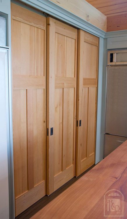 French doors interior sliding google search remodel for Sliding carriage doors