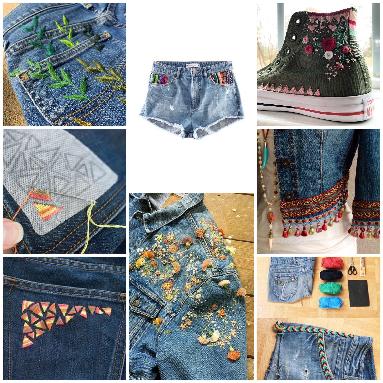 Ultra DIY: Customiser ses vêtements pour le printemps, c'est facile VA-22