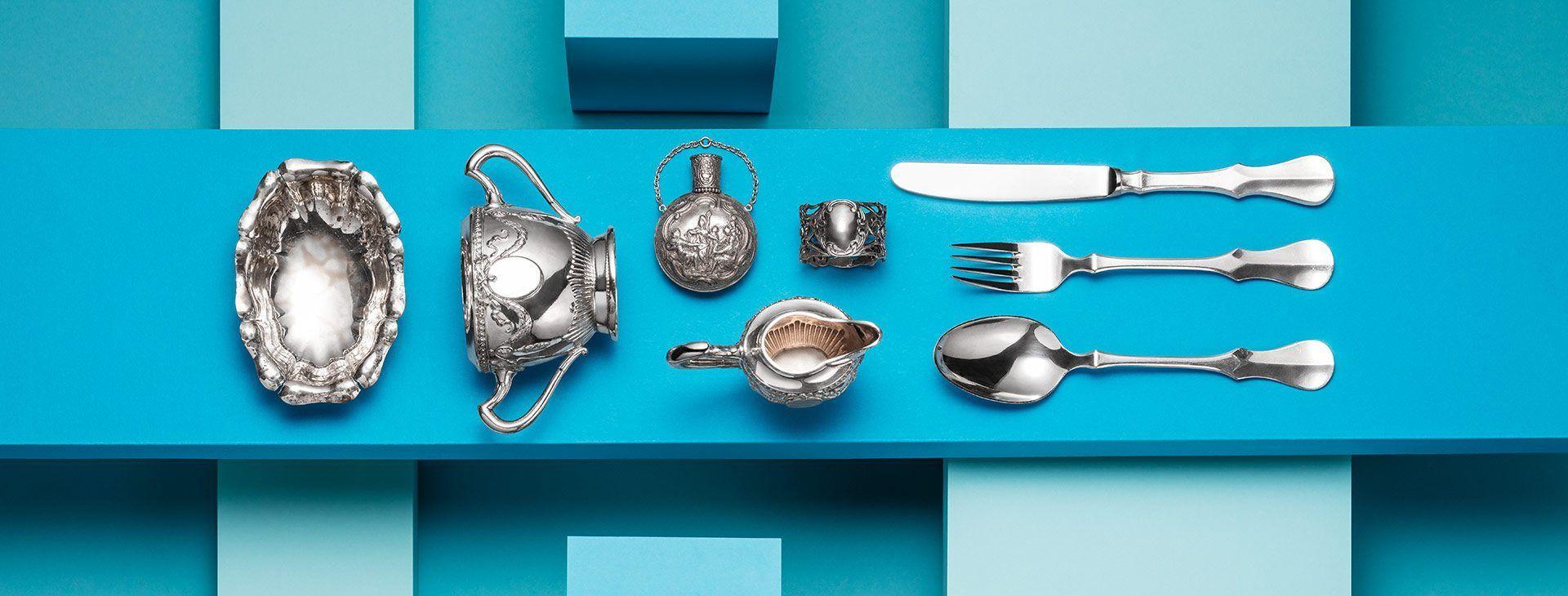 Bei Der Haeger Gmbh Silberbesteck Verkaufen Silberbesteck Silber Silberbesteck Verkaufen