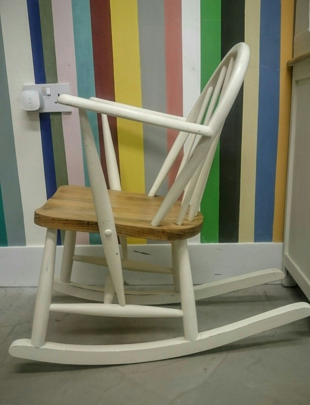 Newport Rocking Chair Air Accessories Refurbished Ercol On Sale The Selection