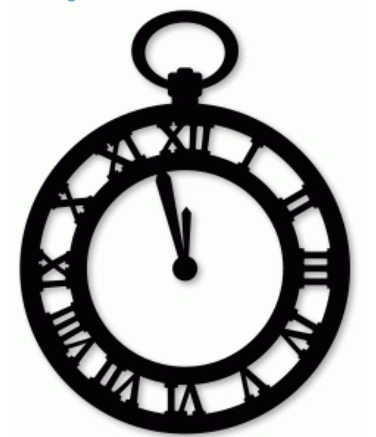 Pin By Paula Szabo On Inspiration B Alice In Wonderland Silhouette Clock Alice In Wonderland Clocks