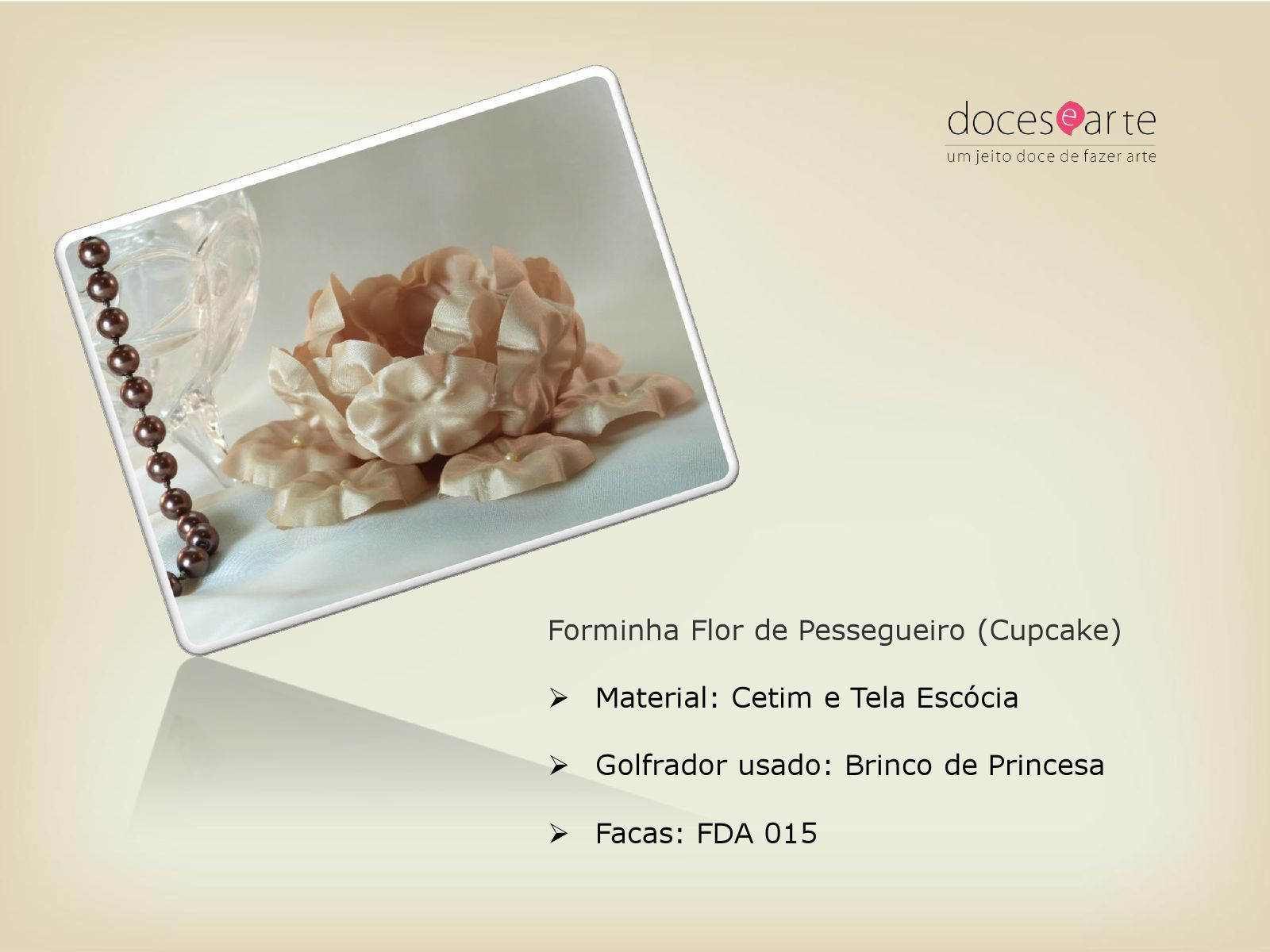Catalogo de forminhas - Doces e Arte | PDF to Flipbook