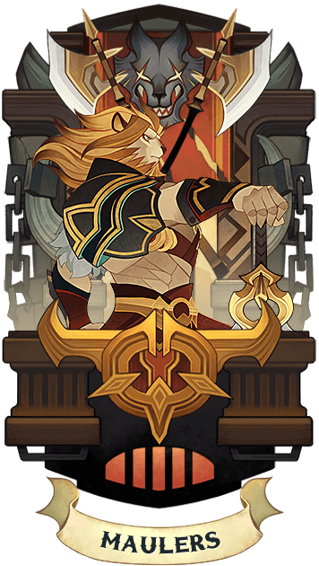 Afk Arena Afk League Of Legends Characters Character Art