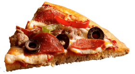 Pizza Slice Png Clip Art Best Web Clipart Pizza Art Clip Art Pizza Slice