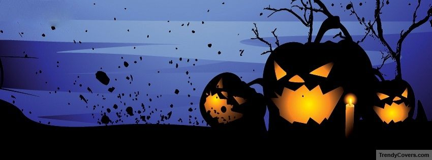 Pin By Tu Thai On Facebook Cover Halloween Facebook Cover