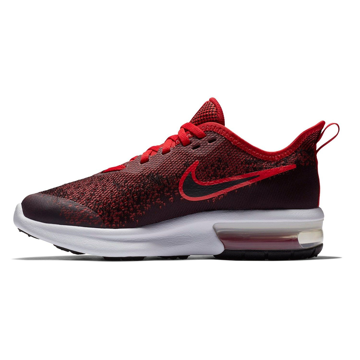 Nike Air Max Sequent 4 Grade School Boys' Sneakers   Nike
