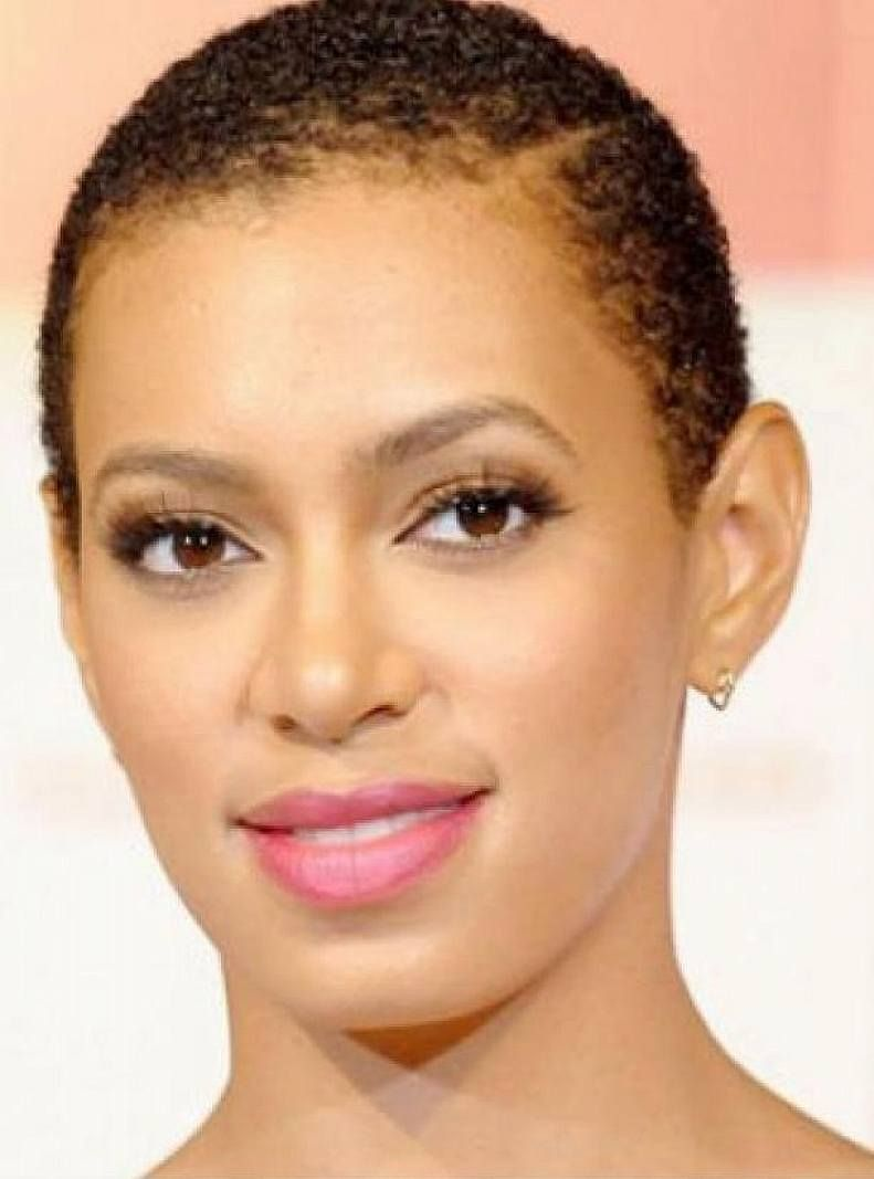 Astounding 1000 Images About Short Hair Don39T Care On Pinterest Short Afro Short Hairstyles Gunalazisus