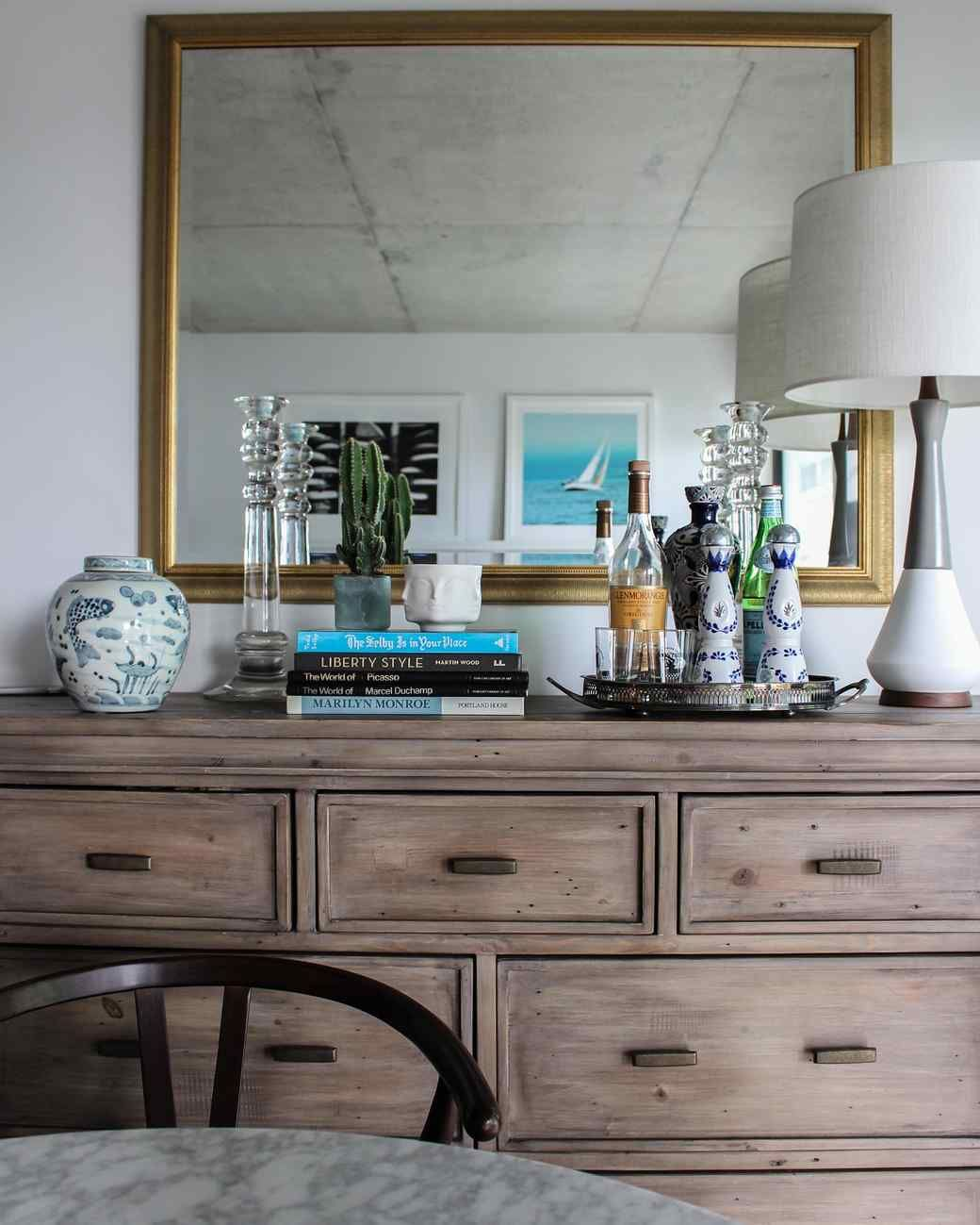 Make It Multifunctional | Martha Stewart Living - When choosing ...