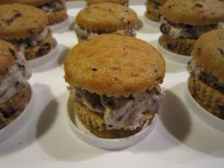 Kagemums/My little pretty blog: opskrift på cupcakes