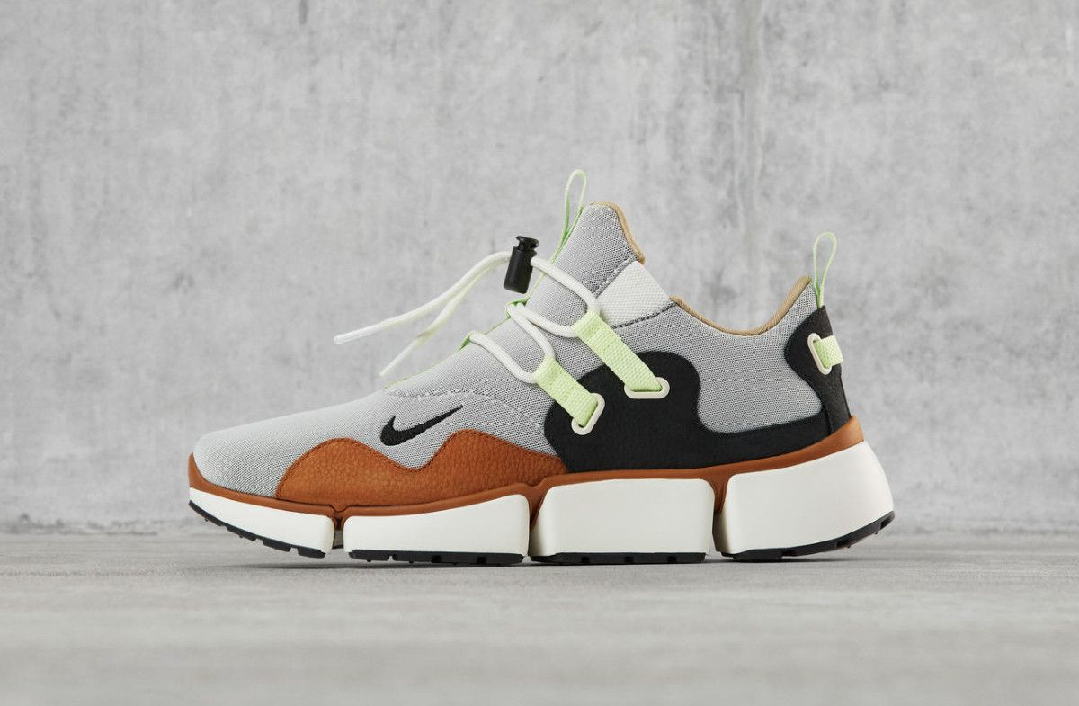 c1d2e2ac38e2 NikeLab Presents the Pocketknife DM in a Trio of ACG-Inspired Colorways