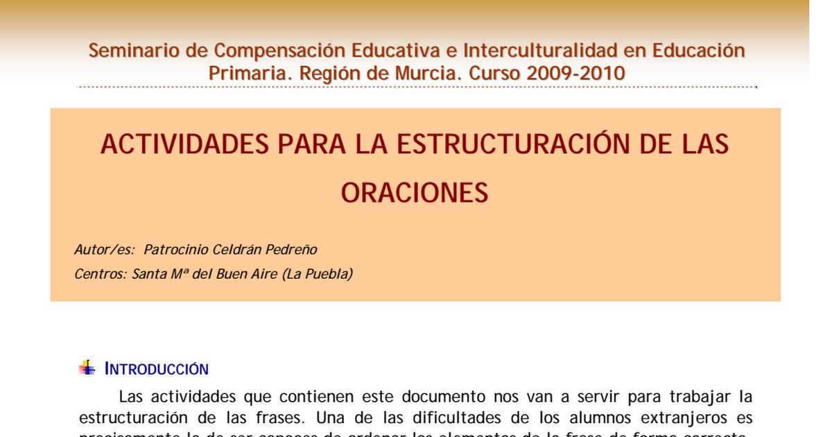 actividades para la estructuración de oraciones..pdf
