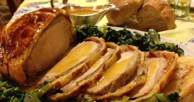 L'arista di maiale è un pezzo di carne che si può cucinare in qualsiasi modo, è una trasformista ,  E' ottima accoppiata alla frutta ma...