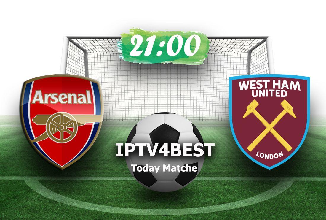 بث مباشر مباراة أرسنال ضد ست هام يونايتد 19 09 2020 الدوري الإنجليزي English Premier League London Today Tv